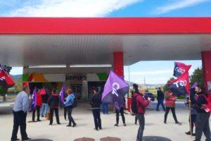 Las gasolineras de CEPSA de Catalunya, condenadas a abonar 5 millones de euros por fraude a la Seguridad Social