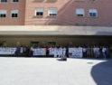 CGT Hospital Universitario de Jaén exige material y test para todo el personal