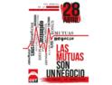 La Confederación General del Trabajo en Andalucía pide al Gobierno andaluz que ponga a disposición de la sanidad pública las clínicas privadas y las mutuas, tanto el personal como el material