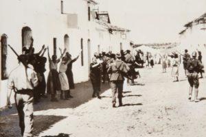 CGT-A solicita que el campo de concentración de Los Remedios sea un 'Lugar de la Memoria'
