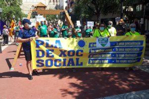 """CGT PVyM con el Plan de choque social para que esta crisis no la paguen """"las de siempre"""""""