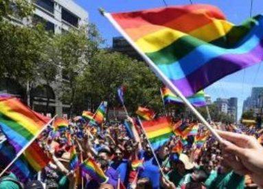 El 28 de junio conmemoramos el día del Orgullo LGTBIQ+