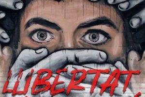 """CGT convoca una concentración por la libertad de expresión porque """"la sátira no es delito"""""""
