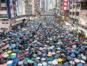 HONG KONG | Se organizan las movilizaciones frente a la política liberticida