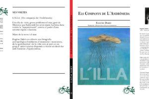 """El escritor y la isla: """"Los compañeros del Andrómeda"""""""