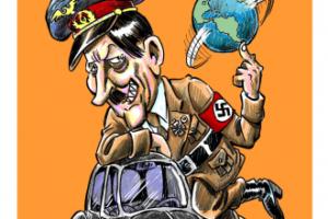 El imperialismo alemán y la Volkswagen: los juegos sucios continúan