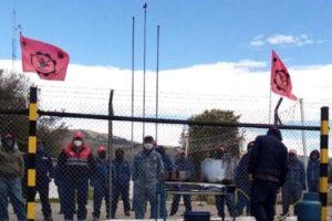 Ecuador: Explocen en huelga; ¡ni criminales ni terroristas!