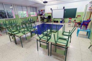 CGT apoya la huelga en Educación el 23-S