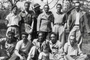 César Orquín: el prisionero anarquista que salvó a centenares de deportados españoles en el campo nazi de Mauthausen