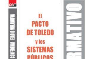Boletín 164: El Pacto de Toledo y los sistemas públicos de pensiones