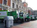 CGT denuncia la temporalidad y la precariedad de contratos en el Ayuntamiento de Valladolid