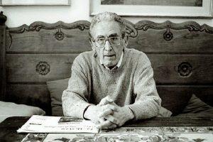 RNE recuerda a Eduardo Pons Prades