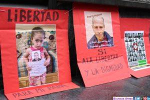 Libertad inmediata para los presos rifeños en huelga de hambre en Marruecos