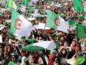 Solidaridad con el Hirak en Argelia