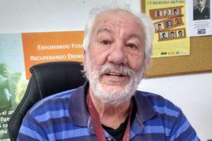 Construyendo memoria – Cecilio Gordillo