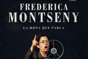 Federica Montseny la dona que parla