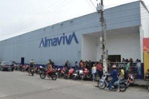BRASIL | Apoyo a los trabajadores y las trabajadoras de Almaviva en lucha