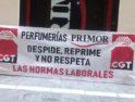 Nuevo proceso judicial contra Perfumerías PRIMOR tras las denuncias de CGT