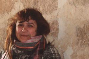 Campaña por la liberación de Juani Ruiz