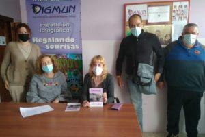 CGT se reúne con DIGMUN Ceuta en el marco de las acciones por el 1º de Mayo en la ciudad