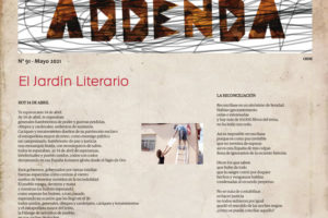 Addenda, suplemento cultural del RyN – Nº 91, mayo 2021