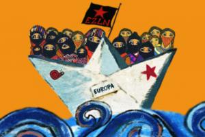 Apoya la Gira Zapatista Europea 2021 «POR LA VIDA»