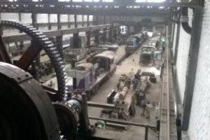 Argentina: no a los despidos en el taller ferroviario de Liniers