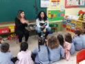 Educación se niega a dotar de intérpretes al profesorado sordo