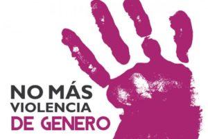 Violencia de género, violencia machista. Comunicado a Ministerios mes de junio 2021