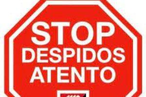 Continúan las movilizaciones en Atento contra los despidos