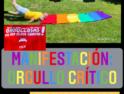 28-J: Manifestación Orgullo Crítico