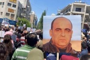 PALESTINA | Reclamamos una investigación independiente sobre la muerte de Nizar Banat