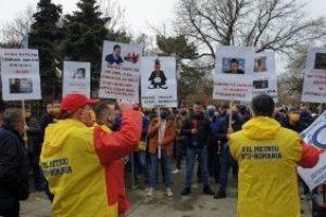 RUMANÍA   No a las violaciones de derechos laborales en Metrorex