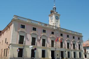 Deterioro de los servicios municipales en Alcalá de Henares