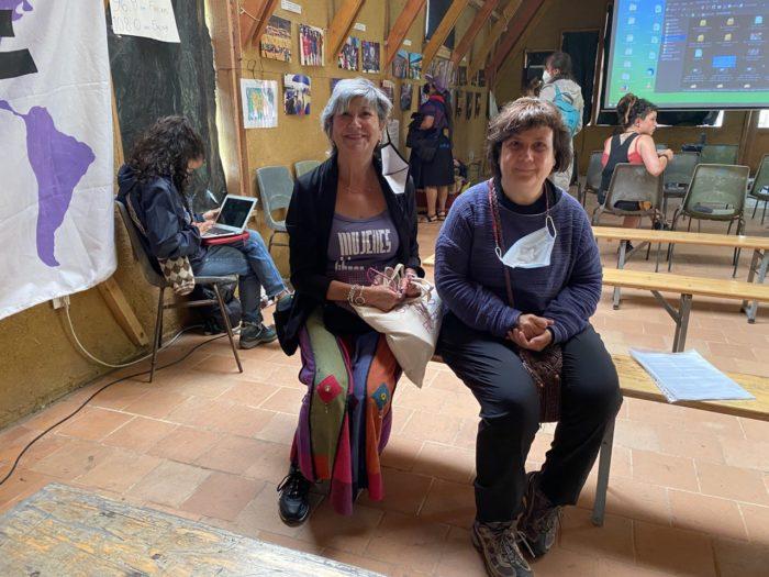 CGT asiste al Encuentro Europeo en  la ZAD de Notre-Dame des Landes - Imagen-1