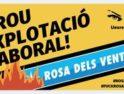 La CGT se solidariza con los monitores y las monitoras de tiempo libre y estudiará emprender acciones legales contra la empresa Rosa dels Vents