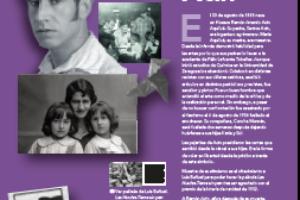 85 años de la ignominia de asesinar a Ramón Acín