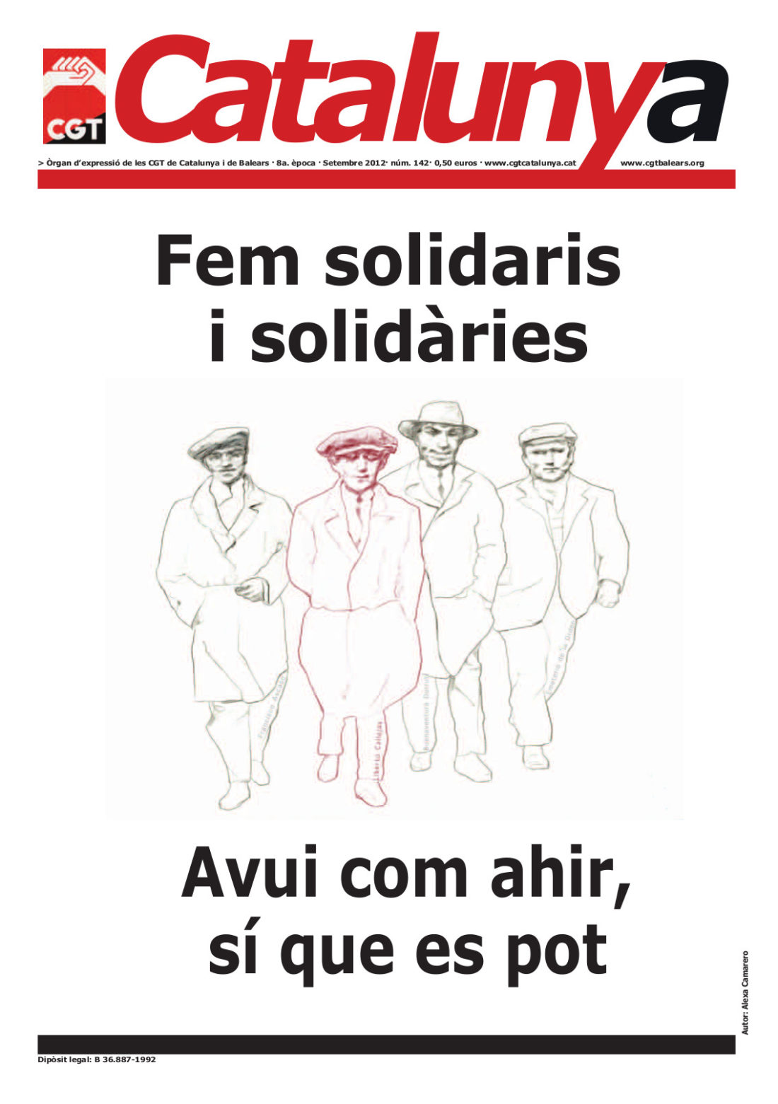 Catalunya-Papers 142