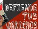 Gobierne quien gobierne los derechos se defienden