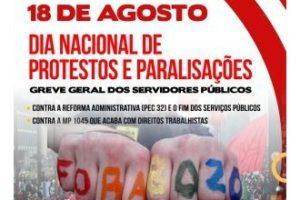 Apoyo a los trabajadores de Brasil