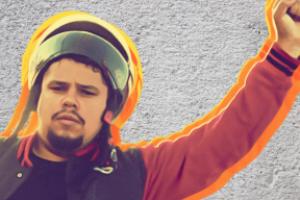 Brasil | ¡Libertad para Paulo Galo! ¡Abajo los símbolos racistas y coloniales!
