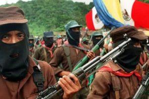 Chiapas al borde de la guerra civil
