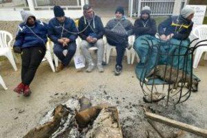 Uruguay: solidaridad con los huelguistas del Frigorífico Canelones (Soofrica)