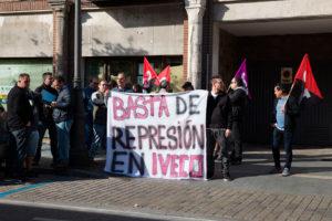 CGT convoca en IVECO Madrid tres jornadas de huelga ante el despido de un trabajador y el deterioro de las relaciones laborales