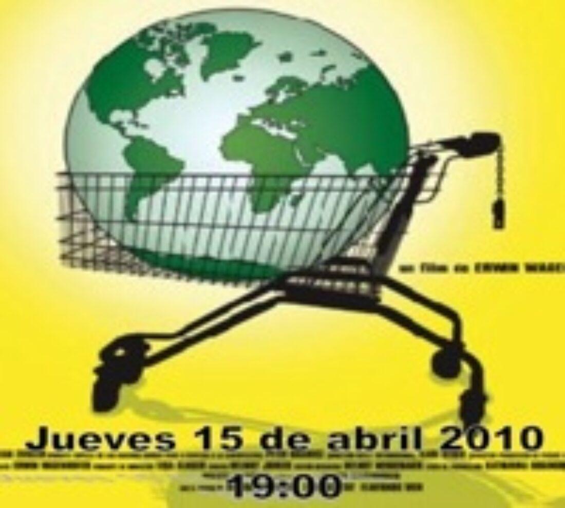 15 abril, Ateneo La Idea, Madrid: «Nosotros alimentamos al mundo»