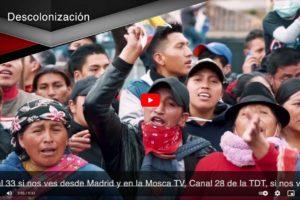 Promo RNtv 58 Descolonización