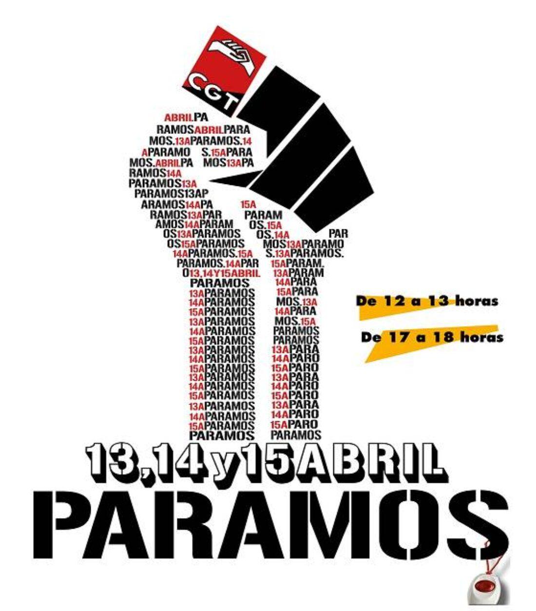 CGT convoca huelga en la ASSDA (Agencia Servicios Sociales de Andalucía)