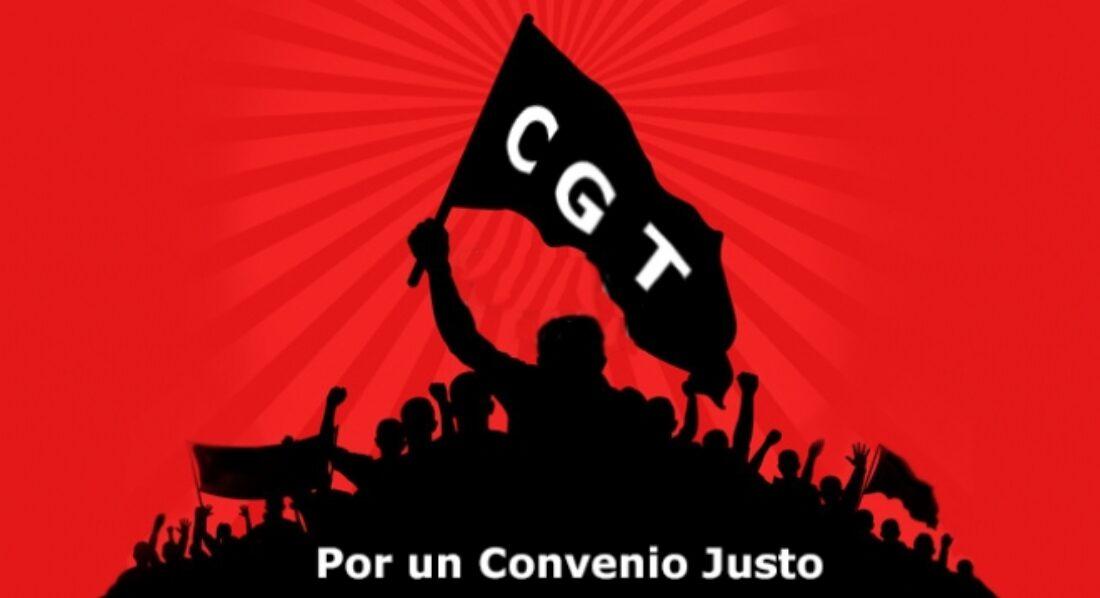 Negociación Convenio: Convocamos Paros y Huelga 24h